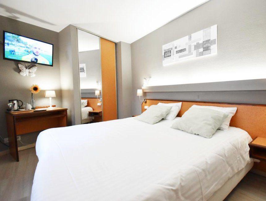 Spa Hotel le Relais