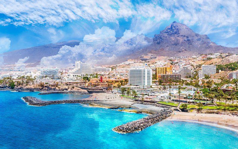 Tenerife bezienswaardigheden Costa Adeje