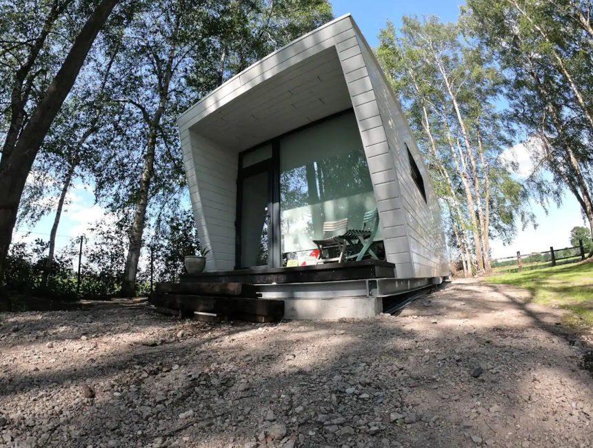 Tiny House in Pelt