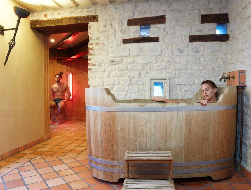 Wellness hotel Thermae Boetfort
