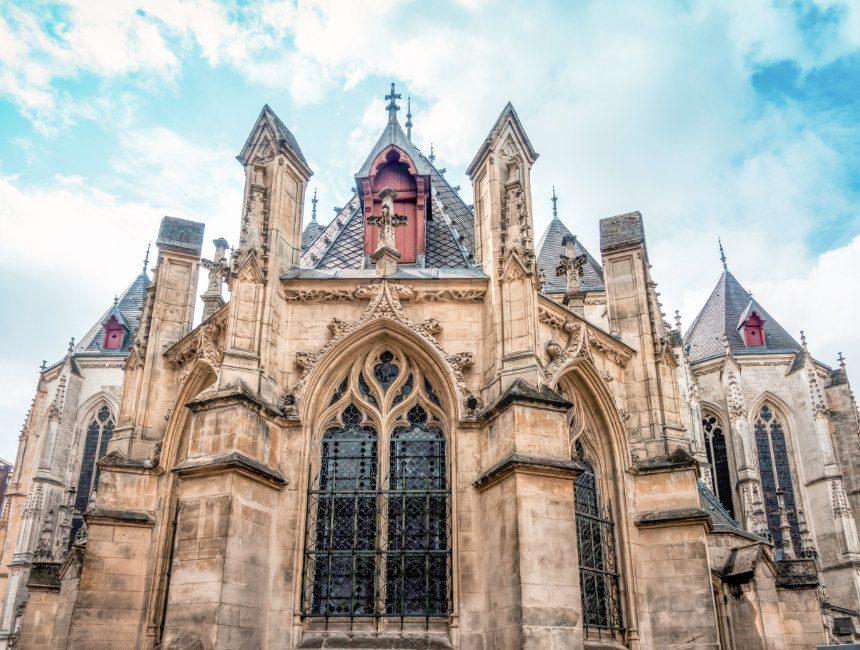 eglise Saint-Maurice Rijsel