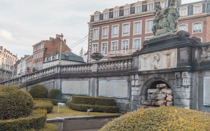 hotel Spa Ardennen