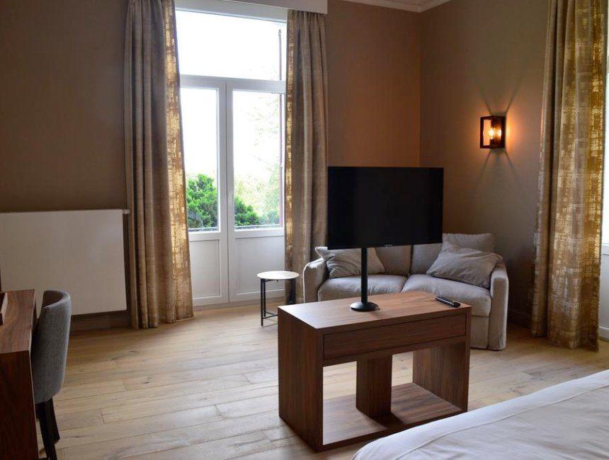 hotel Spa Ardennen La Heid des Pairs