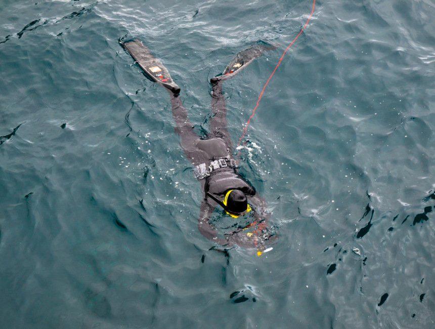 snorkelen costa adeje