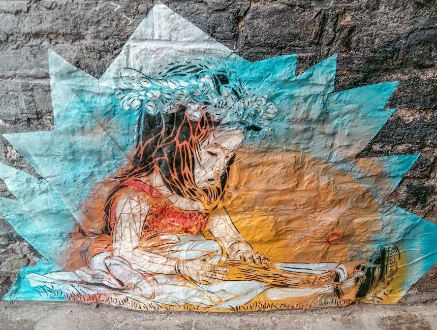 street art Rijsel