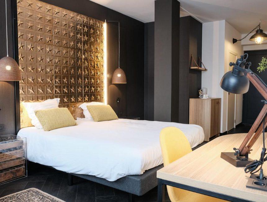 thema Hotel Brouwerij Het Anker