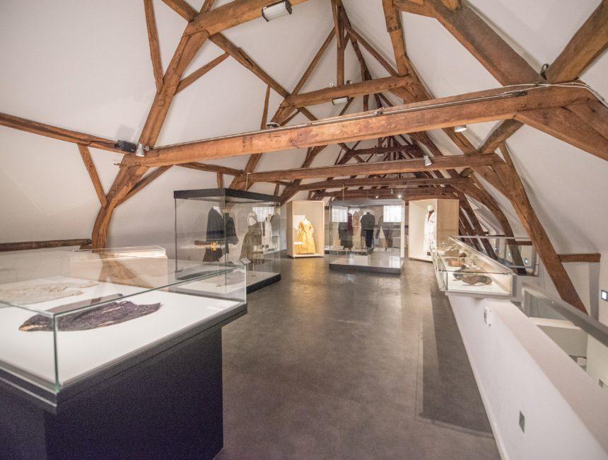 wat te doen in Hasselt Modemuseum