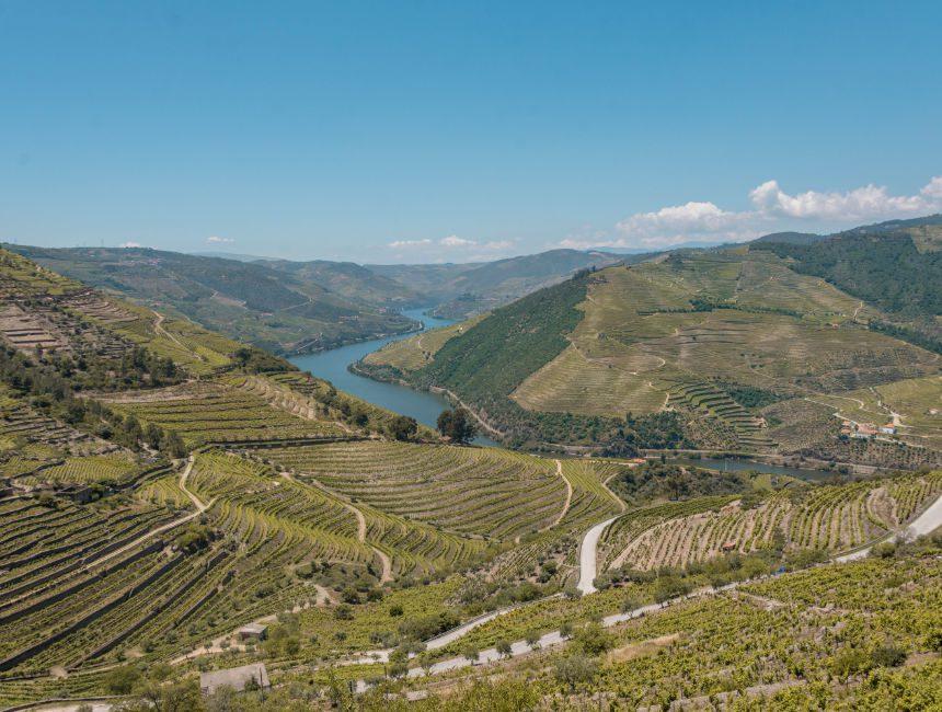 daguitstap douro vallei tour