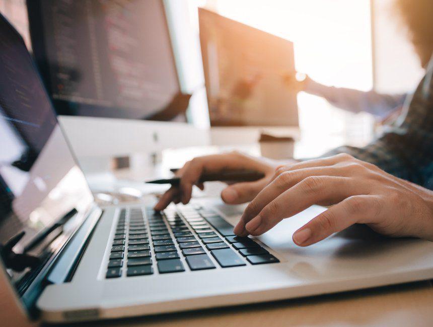 hoe een blog maken