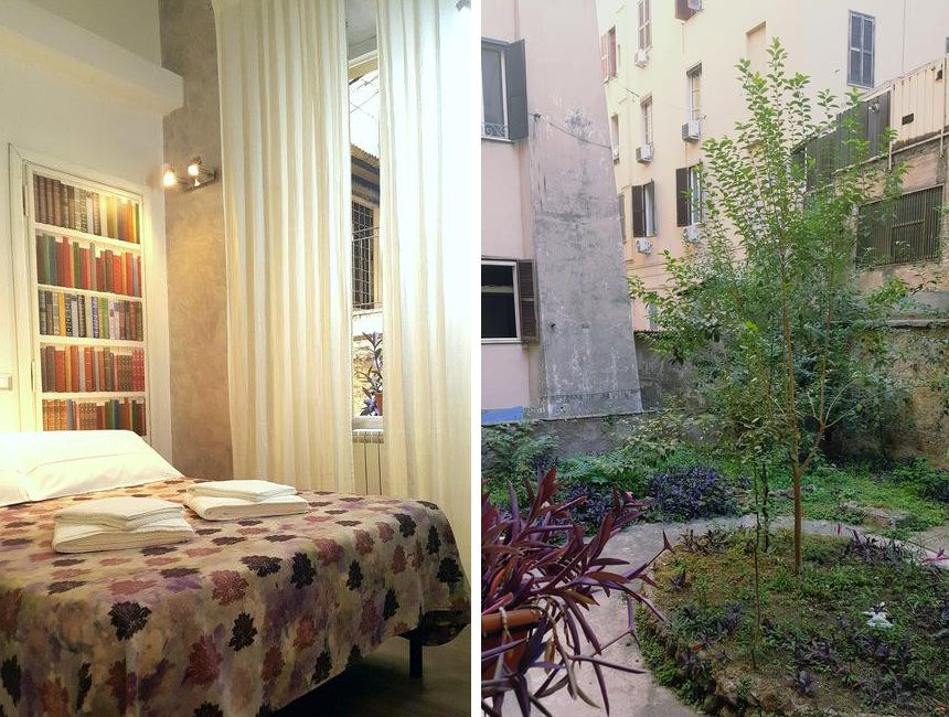 GR House Rome hotels