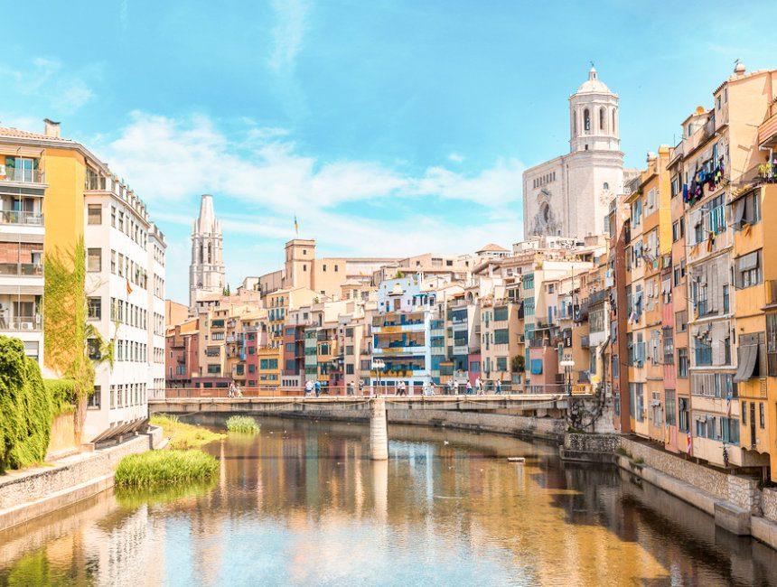 bezienswaardigheden barcelona en omgeving girona