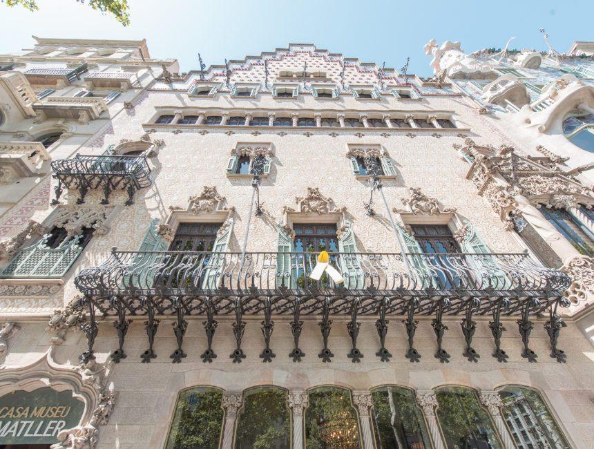 Casa Amatller hoogtepunten Barcelona
