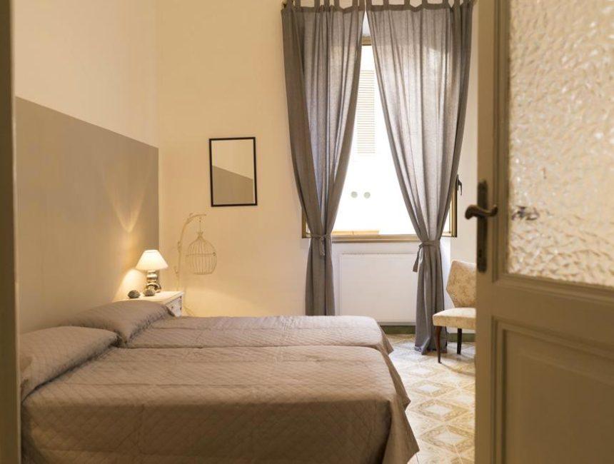 Corner Eight hotel rome