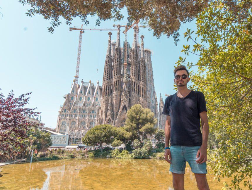 dingen om te doen Barcelona bezienswaardigheden