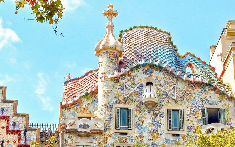 dingen om te doen in Barcelona bezienswaardigheden