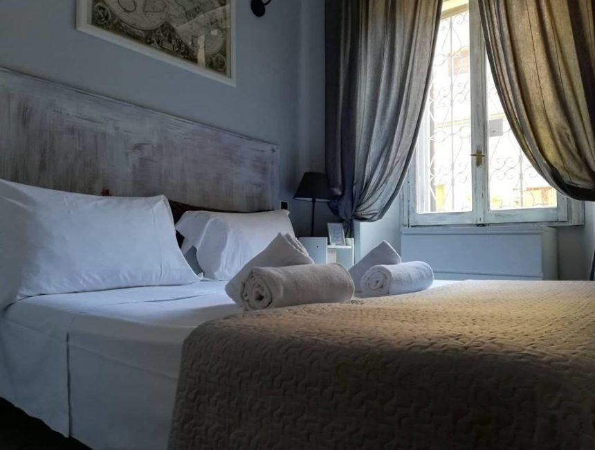 hotels rome relais indipendenza