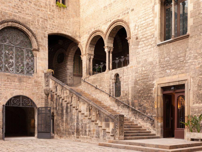 museum van picasso hoogtepunten barcelona