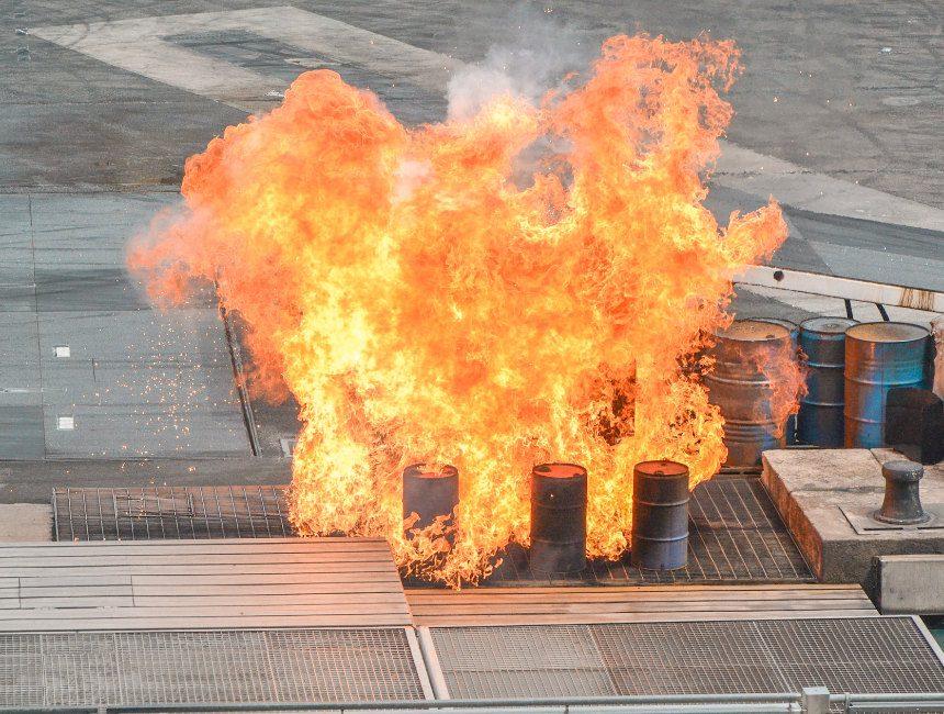 stuntshow disneyland parijs eurodisney
