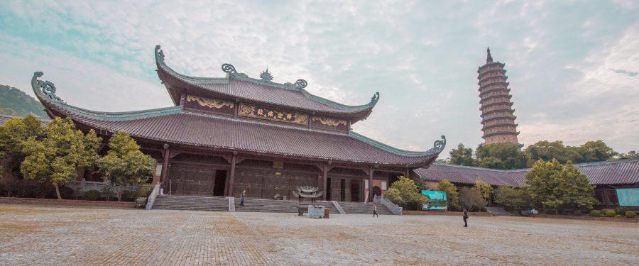 bich dong pagoda reisgids vietnam