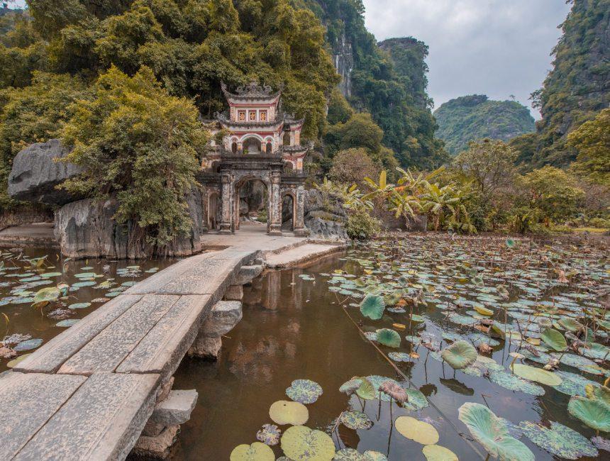 bai dinh pagoda ninh binh
