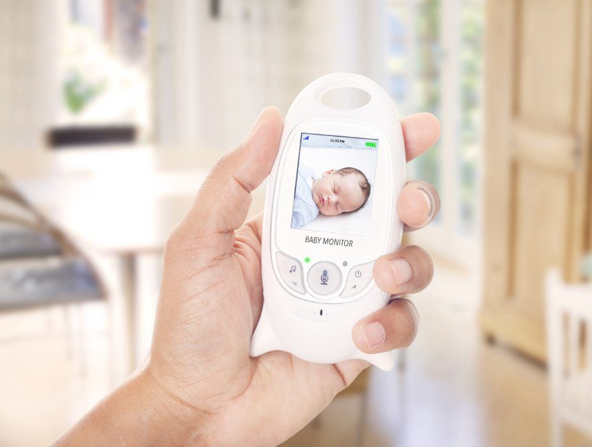 beste baby monitor