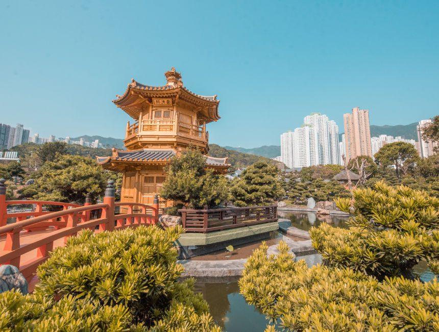 dingen om te doen in hong kong nan lian tuinen