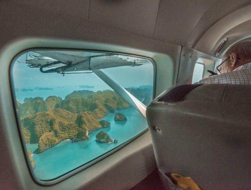 hai au aviation ha long bay