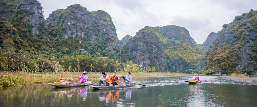 Ninh Binh Vietnam reisgids