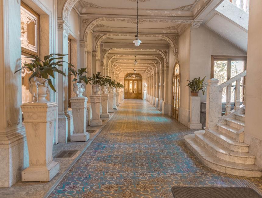 7x Wintertuin Inspiratie : De wintertuin van mechelen: magische art nouveau! fotos en tips