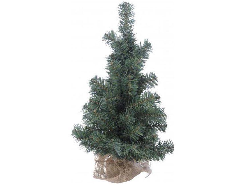 Bellatio Decorations PVC kerstboom