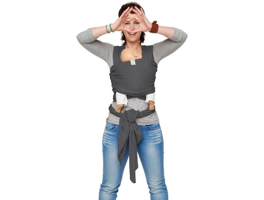 ByKay Stretchy Wrap de Luxe