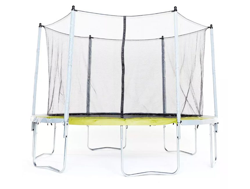Domyos Essential Decathlon trampoline