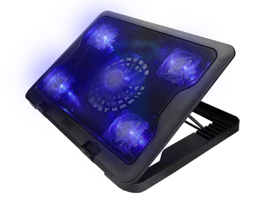 Greenure laptop cooler