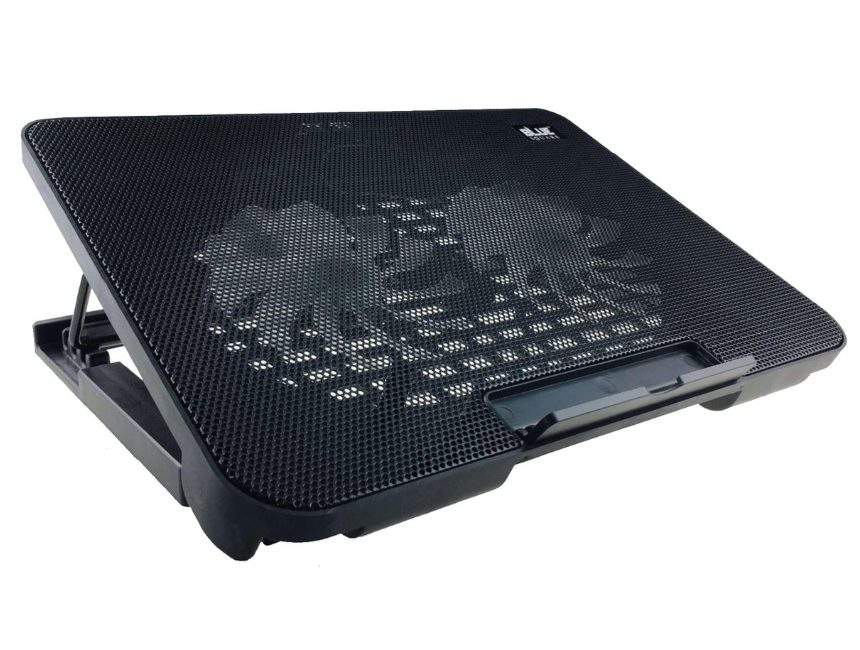 Greenure laptop cooling stand