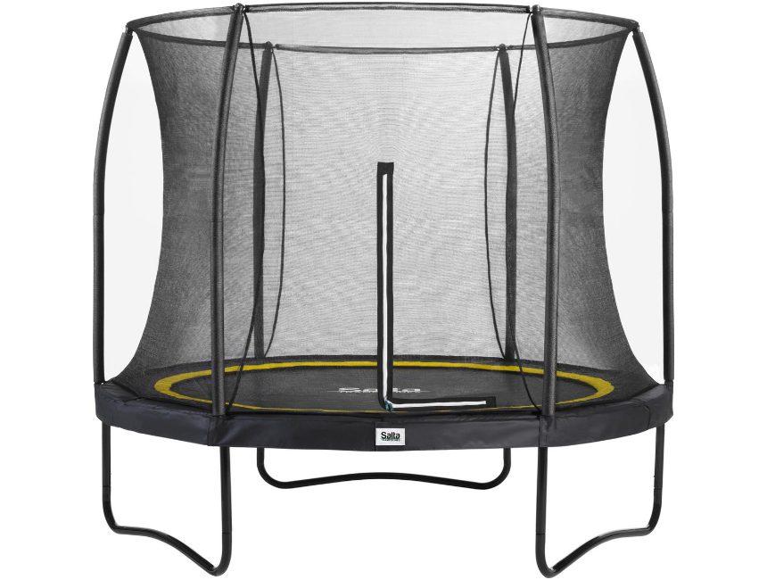 Salta Comfort Edition opbouw trampoline