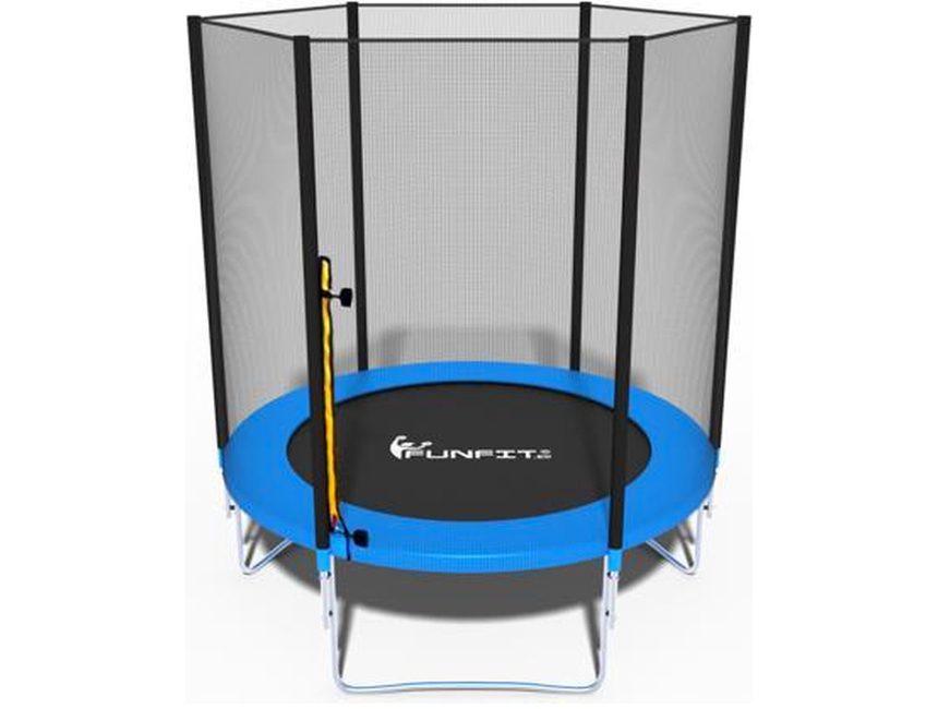 Viking Sports goedkope trampoline
