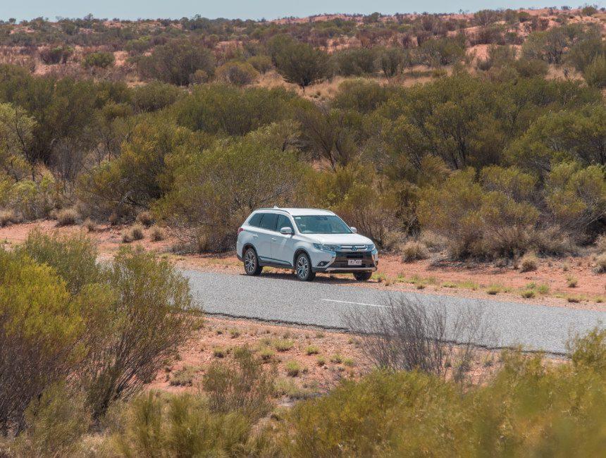 Australië autohuur