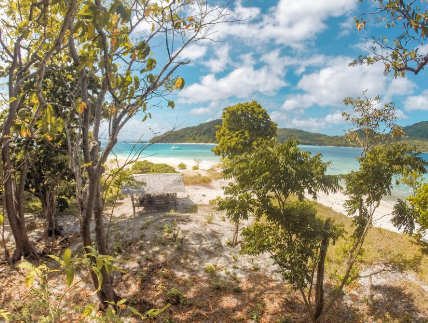 Buhay Isla eilandhoppen Filipijnen
