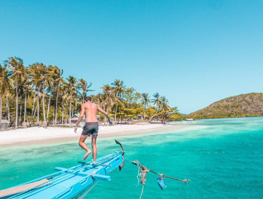 buhay isla filipijnen eilanden