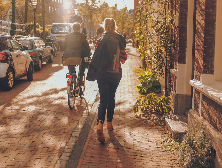 Leiden Nederland samenwerking