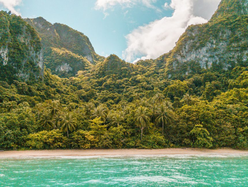 rondreis filipijnen eilandhoppen