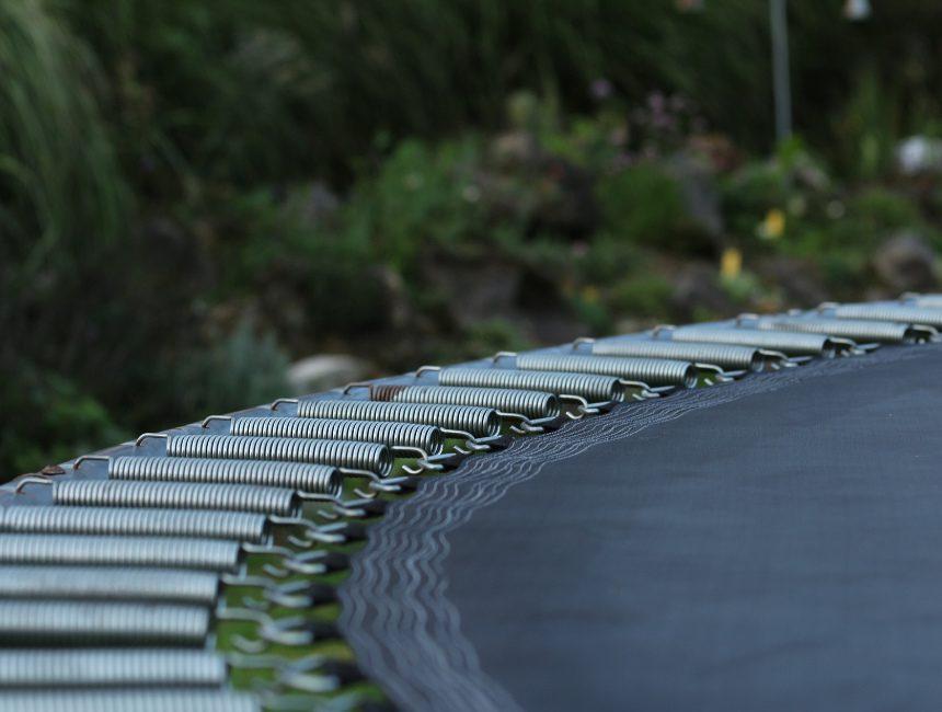 veren trampoline