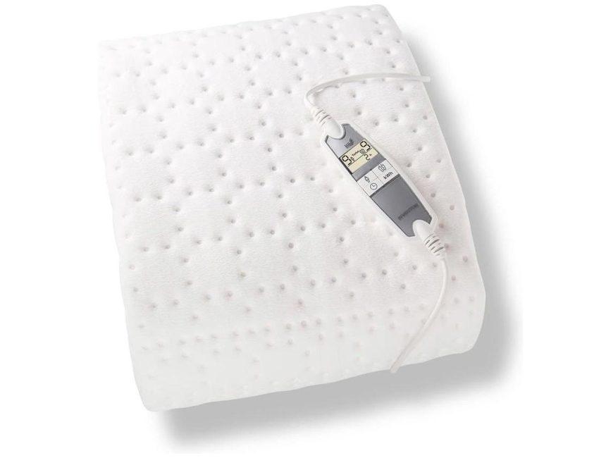 Beste elektrische deken 1 persoons Inventum HL197V