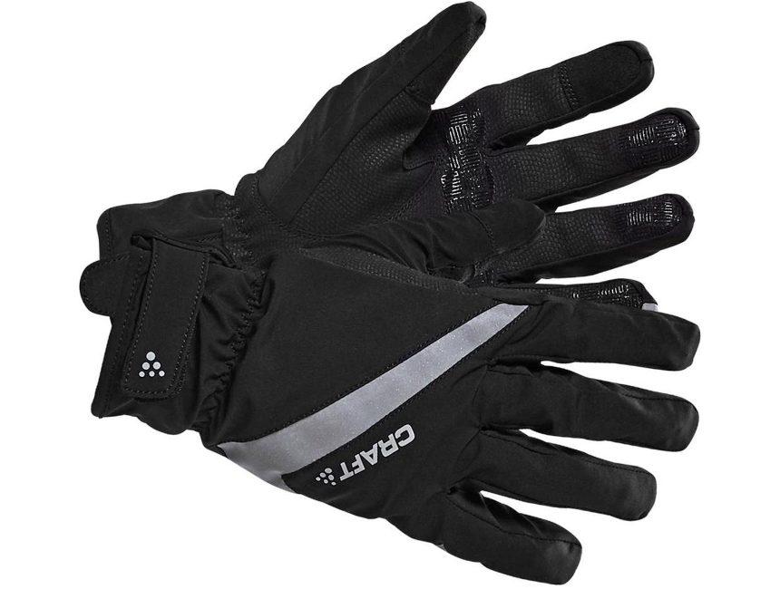 Beste wielrenhanschoenen winter Craft Rain Glove