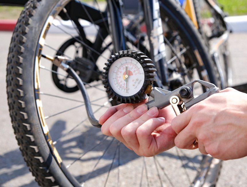 beste compressor fiets