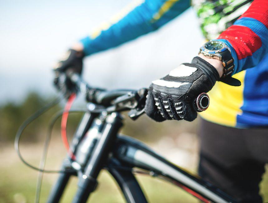 winterhandschoenen fiets