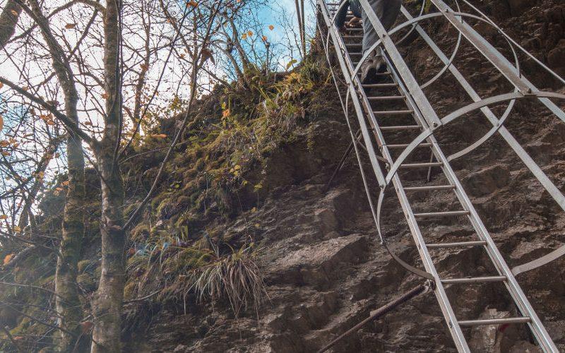 laddertjeswandeling rochehaut