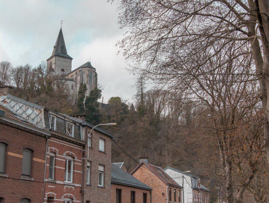Limbourg wallonie bezienswaardigheden spa