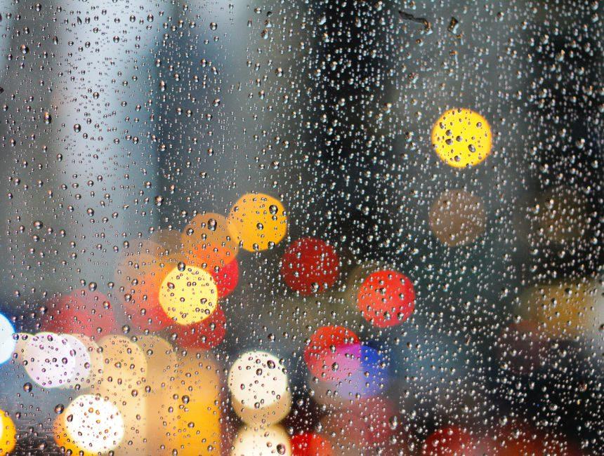 goede regenjas