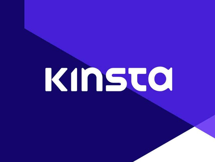 kinsta Beste managed WordPress hosting